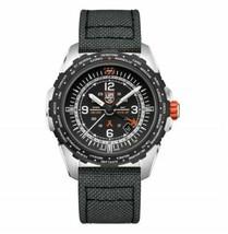 Luminox Bear Grylls Air GMT XB.3761 45mm Black Canvas Swiss Quartz Men's Watch image 1