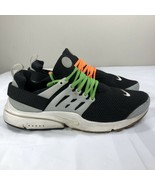 Nike Air Presto NikeID Running Shoes Trainer Mens 11 Athletic Off White ... - $89.99