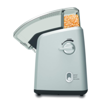 West Bend 82701 Popcorn on Demand Professional Hot Air Popper Machine Po... - $50.73