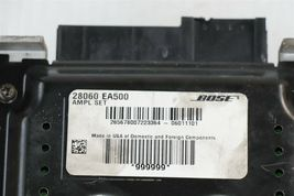 Nissan Pathfinder R51 BOSE Amplifier 28060-EA500 Amp Stereo Receiver Audio image 6