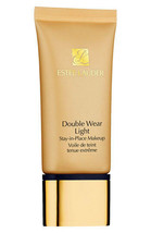 Estee Lauder DOUBLE WEAR Light Stay in Place Makeup INTENSITY 1.0 FULL S... - $46.53