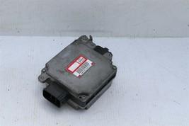 06 Lexus RX400H EPS Electronic Power Steering Control Module 89650-48010