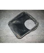 87-89 Toyota MR2 RH Rear Quarter Panel Rubber Shroud - $22.00