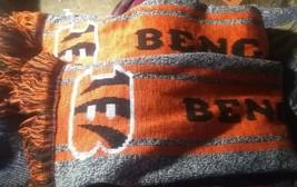"55"" Cincinnati Bengals NFL Scarf by Foco - $17.41"