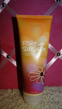 Bath & Body Works Forever Sunshine Triple Moisture Body Cream 8 - $19.99