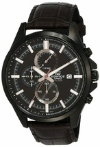 Casio Edifice Analog Brown Dial Men's Watch - EFV-520BL-5AVUDF (EX349) - $162.79