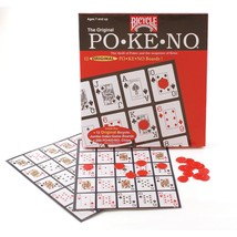 Jumbo Pokeno Game NEW Fast Shipping - $23.15