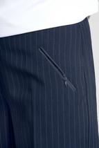 Stylish Golf & Casual Flat Panel Front Gaucho Pant, Swarovski Accent  image 2