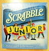 Hasbro Scrabble Junior Game Sealed - $18.72