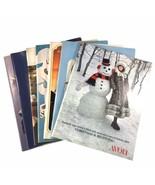 Vintage 1973 LOT OF 7 AVON Catalogs - Campaigns 4, 10, 14, 17, 18, 20 & 22  - $25.19