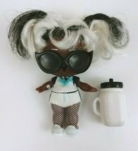 LOL Surprise Doll Yang QT With Accessories - $9.74