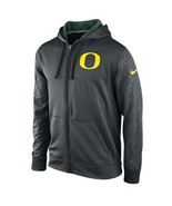 "Nike Oregon Ducks College KO Full Zip Hoodie ANT ""Medium"" - £35.48 GBP"
