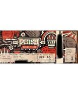 PHISH PTBM 7/5/19 Ticket Stub Fenway Park Boston MA Night 1 - $19.34