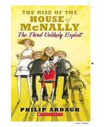 The Rise Of The House Of McNally - The Third Unlikely Exploit (Unlikely ... - $6.44