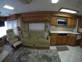 2006 Holiday Rambler Endeavor 40PDQ For Sale In Benton, AR 72019 image 5