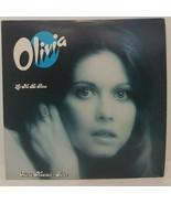 Olivia Newton John Let Me Be There MCA 389 LP Vintage 70s Record Bobby M... - $19.79