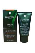 Rene Furterer Karite Nutri Intense Nourishing Overnight Care Dry Hair 2.... - $58.25