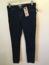 Levi's Denim Legging 14 Regular Adjustable Waist NWT - $9.90