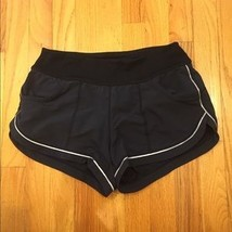 Zella Women's Active-wear Running Short, Black, XS - $34.64