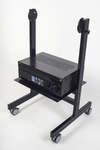NEW CUSTOM MADE Cart Stand Rack for ANY Reel to Reel Recorder Deck Mixin... - $279.00