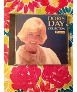 Doris Day Collection CD 25 Songs Mint Collectible Opened Never Played - $8.99