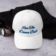 Run The Damn Ball Hat // Run The Damn Ball / Dad Hat image 2