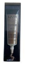 NYX Eyebrow Gel Color Brunette EBG03 New In Box - $8.09