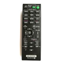 Used Original RM-ADU138 For Sony Audio/Video Receiver AV Remote Control ... - $8.36
