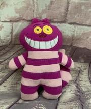 "Cheshire Cat Pook A Looz Disney Alice In Wonderland Plush Doll 11"" - $12.34"