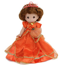 "Precious Moments Disney Parks Exclusive Boo-tiful Sofia 12"" Halloween Doll - $37.36"