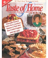 TASTE OF HOME 1997 Collector's Edition - $5.00