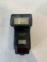 Tested - Working - Quantaray QTB-7500A Shoe Mount Flash - $13.99