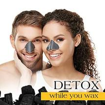 GiGi Charcoal Detox Facial Wax 13 oz image 5
