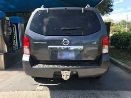 2010 Nissan Pathfinder LE For Sale in Jacksonville, Florida 32259 image 4