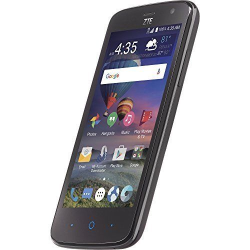 Simple Mobile ZTE Majesty Pro Z798BG 8GB and 44 similar items