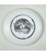 Wham-o Frisbee Mini Riders of the Wind Calling Card 4 in IFA  Flying Disc - $49.49
