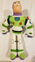 Disney Store Exclusive Core Buzz Roto Plush Lightyear Toy Story Pixar 18... - $26.07