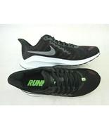 Nike Mens Air Zoom Vomero 14 Running Shoes Burgundy Ash Gunsmoke AH7857 ... - $87.99