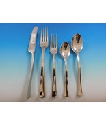 Flatiron by Kate Spade New York Stainless Steel Flatware Set Service 6 N... - $420.00
