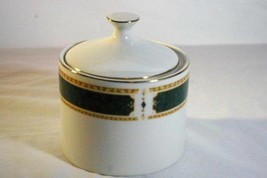 Farberware Emerald Garden Covered Sugar Bowl  #4139 - $11.77