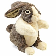 Folkmanis Dutch Rabbit Hand Puppet - $24.37
