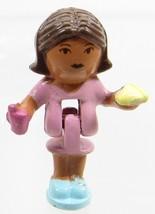1993 Polly Pocket Doll Vintage Pizzeria - Torry Bluebird Toys - $7.50