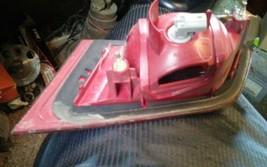 03 04 Infiniti G35 Sedan Left Driver Rear Inner Deck Lid Trunk Tail Light image 2