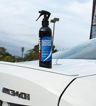 Carfidant Ceramic Coating Spray Car Wax - Ultimate Ceramic Coating Spray - SiO2  image 7
