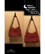 Fossil Vintage Hobo /Shoulder Bag - $55.00