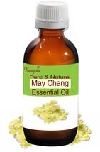 May Chang Litsea cubeba Pure Natural Essential Oil 5ml to 500ml by Bangota - $8.68+