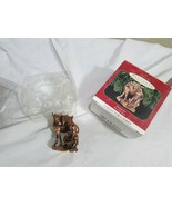 1999 Hallmark Old West Gold Panning Prospector Keepsake Xmas Ornament Ca... - $9.89