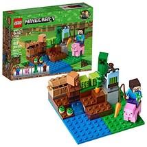 LEGO Minecraft The Melon Farm 21138 Building Kit (69 Piece) - $15.99