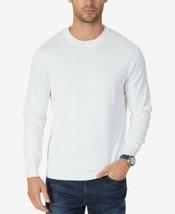 Nautica Men's Classic-Fit Sweatshirt (White, XL) - $39.90