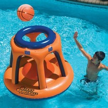 Swimline Giant Shootball Basketball Swimming Pool Game Toy 1-Pack - $41.99